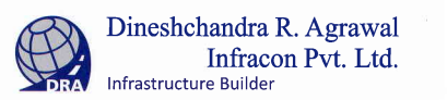 Dineshchandra R Agrawal Infracon Pvt Ltd