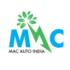 MAC AUTO INDIA PVT LTD